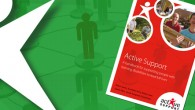 The Active Support Handbook for supporting people with learning disabilities to lead full lives.