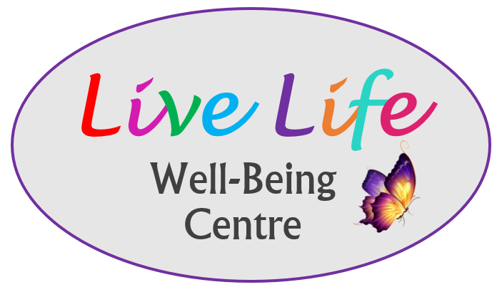 Living Life Wellbeing Centre