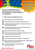 Image: Safety Net Partnership Board Questionnaire