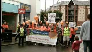 Image: Safety Net March 2011