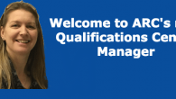 ARC England welcomes Angela DeLiddiard as the new Qualifications Centre Manager!