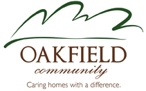 Oakfield Easton Maudit logo