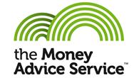 Logo: the Money Advice Service