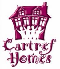 Cartref Homes Logo