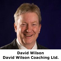 david wilson captioned