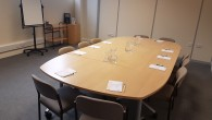 Our modern, spacious meeting room is now available to hire.  Contact us on 01246 555043 for more information!