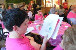 mary-oshaughnessy-at-yarrow-charity-breast-awareness-tea-party-for-women-with-learning-difficulties