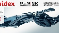 <strong> ARC England are pleased to be partnering with Naidex for their show at the NEC, Birmingham 28-30 March 2017. <font>REGISTER FOR FREE TICKETS ONLINE AT WWW.NAIDEX.CO.UK </font></strong>