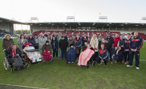 CIC and St Helens