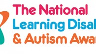 The National Learning Disabilities and Autism Awards are on 14th July.  ARC England Director, Lisa Lenton, has been invited this year to present the award for one of the categories.