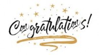 Congratulations to all of you who have achieved a qualification with us this year!