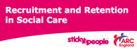 Finding and keeping quality support staff is crucial to your services - limited places available on our Recruitment and Retention in Social Care Workshop, Brackell,  2018.