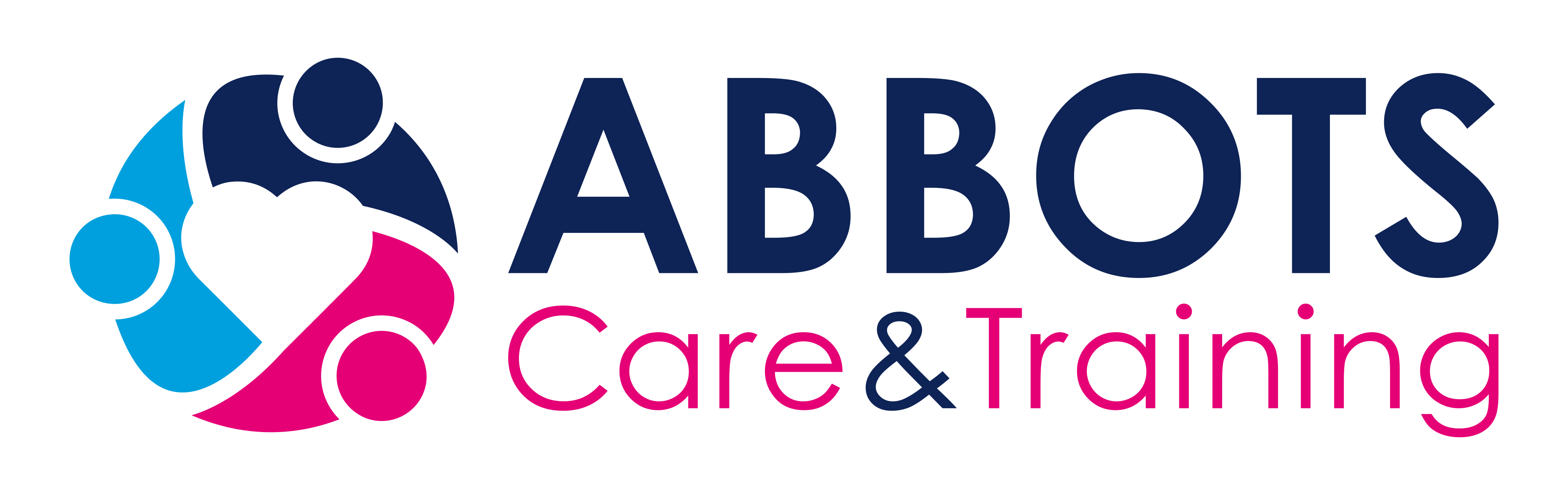 becfa42e6c9 Abbots Care Ltd was established in 1995. We are a small friendly family  business. We train and supply superb care workers to people requiring  assistance.