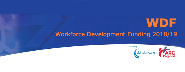 ARC Awarded Workforce Development Grant for eighth consecutive year! 