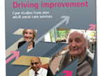 Download CQC's 'Driving Improvement' report