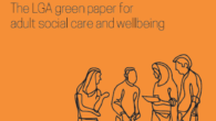 Respond to the LGA green paper: The lives we want to lead by the 26 September 2018