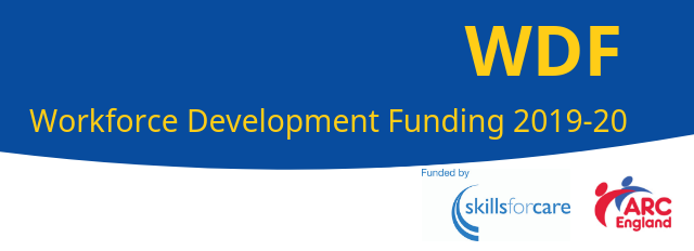 ARC is a National Lead Partner disbursing Workforce Development Funding on behalf of Skills for Care. We are based in Chesterfield, Derbyshire, we can process claims for organisations throughout England. […]