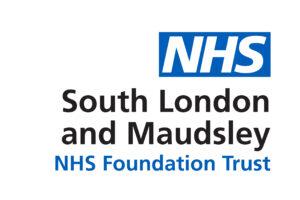 SLaM NHS Trust logo