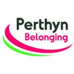 Perthyn logo