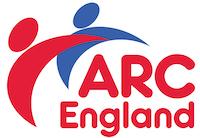 ARC England logo